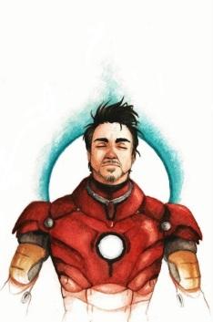 Iron Man 2012