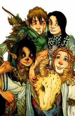 Dungeons & Dragons 2016
