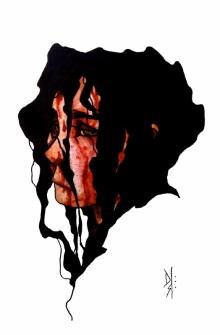 Evil Dead 2014