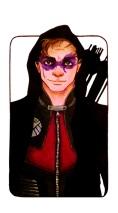 Hawkeye 2012