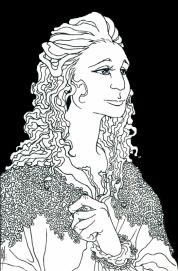 Yharnam Woman 2016