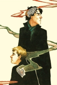 Sherlock 2012
