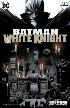 Batman: White Knight #2