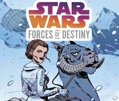 Leia-Forces-od-Destiny-IDW-evidenza