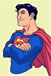 Superman 2018